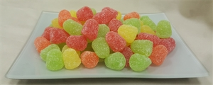 8 oz. Assorted Sour Drops