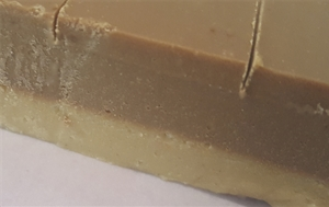 1 lb. Chocolate Peanut Butter Fudge