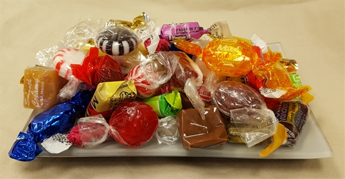 1 lb. Assorted Hard Candy