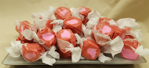 1 lb. Cherry Salt Water Taffy