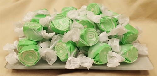 1 lb. Key Lime Salt Water Taffy